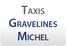 Taxis Gravelines Michel
